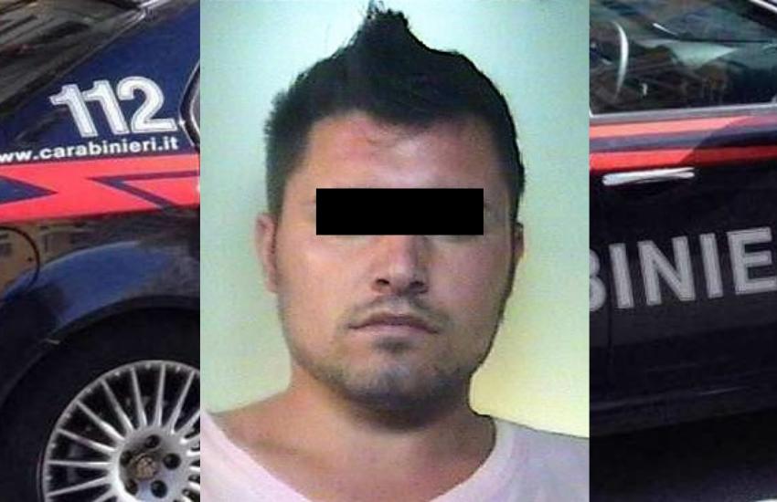 Adrano,  31enne di Biancavilla condannato per una truffa commessa nel palermitano
