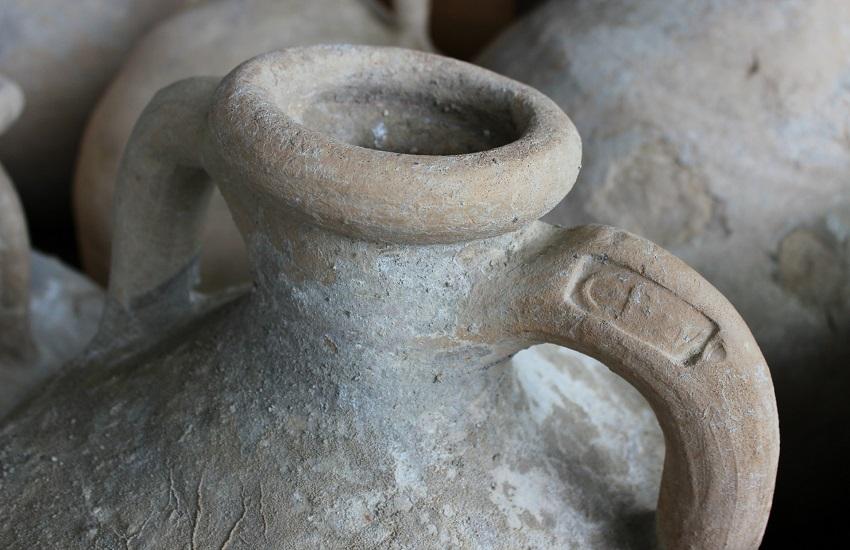 Hadria, città del vino in anfora: una tradizione che si rinnova