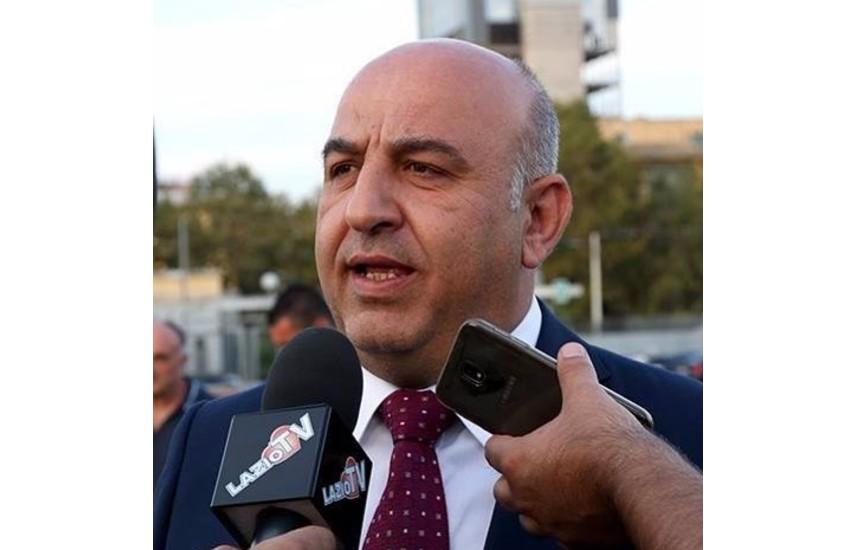 Raffaele Scuderi non è più l'allenatore del Latina Calcio
