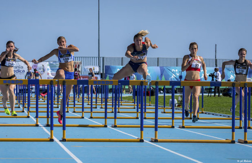 Università di Genova aspiranti campioni sport