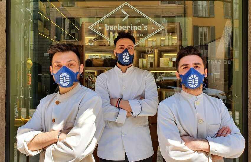 Parrucchieri in lockdown superano la crisi con il crowdfunding