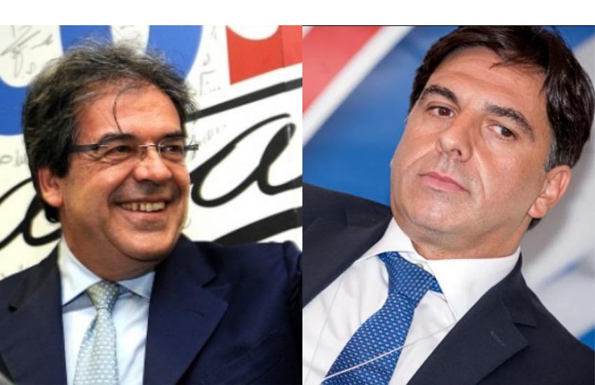 Catania, super premi ai dirigenti, Corte Conti cita in giudizio Bianco e Pogliese