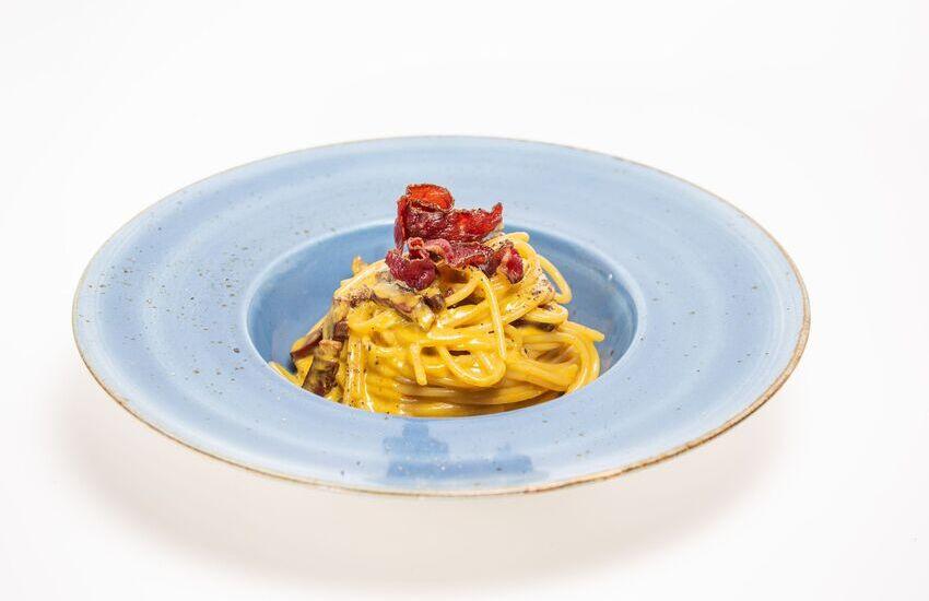 Carbonara Day: Il tipico piatto romano in tutte le versioni