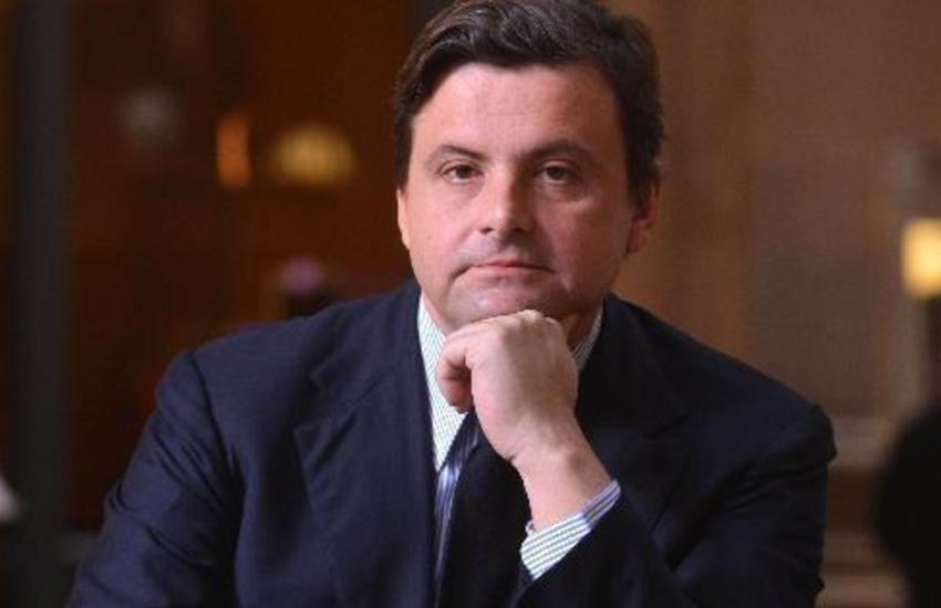 """Elezioni Roma, Calenda: """"I candidati sono 2, io e la Raggi"""""""