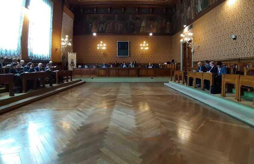 Rinviate le elezioni per il rinnovo del Consiglio metropolitano