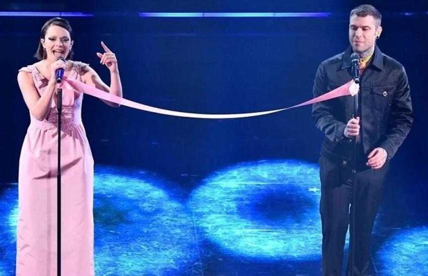 Festival di Sanremo,  quattro brani in classifica globale Billboard