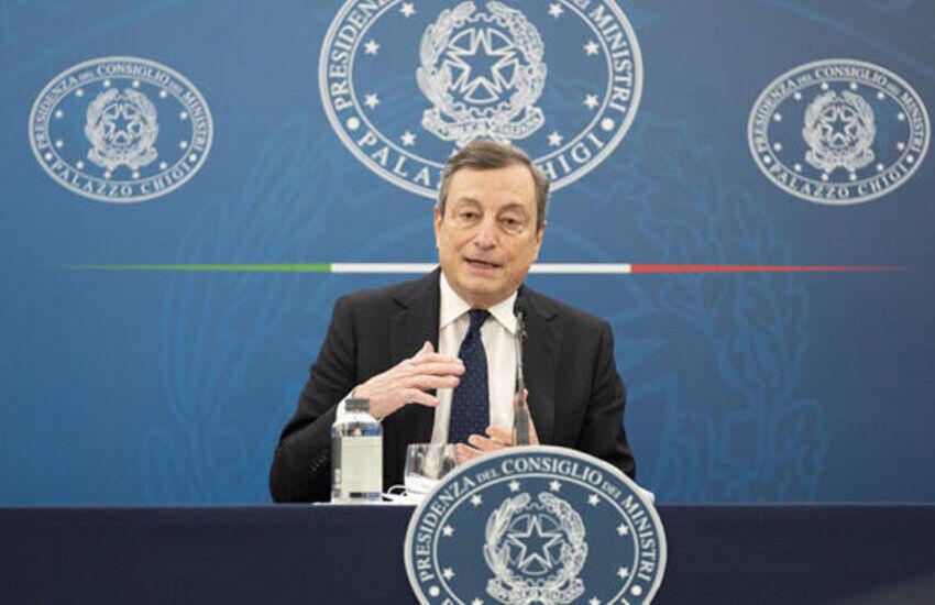Covid, nuovo decreto: ecco le nuove misure dal 7 aprile