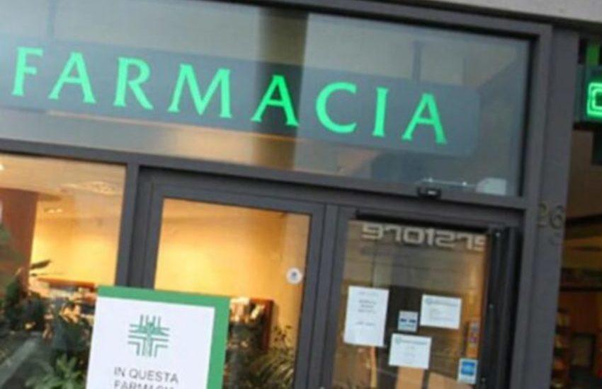 Liguria, l'elenco delle 52 farmacia dove si potrà fare il vaccino da oggi