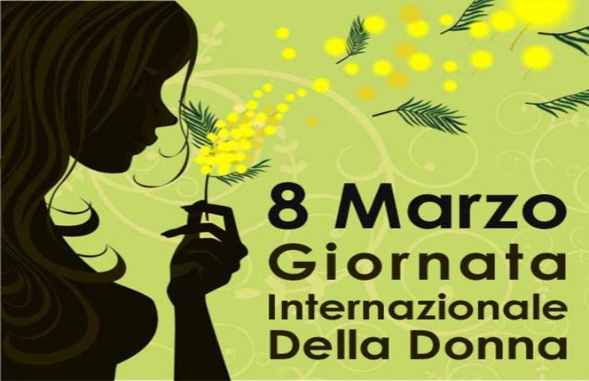LILT Caltanissetta, Giornata Internazionale della Donna