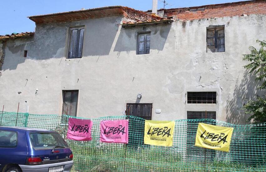 Liguria: +192% beni confiscati alla mafia dal 2014