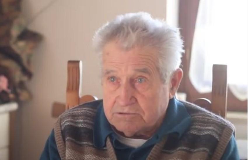 Morto Ivo Bovolenta, primo nato, maschio, di Littoria