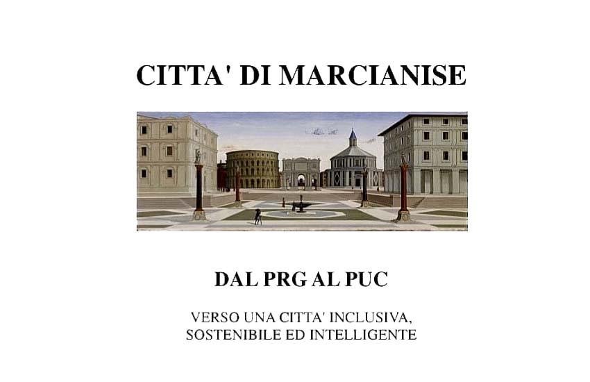 """Marcianise, finalmente adottato il Puc: """"un atto che resterà nella storia della città"""""""