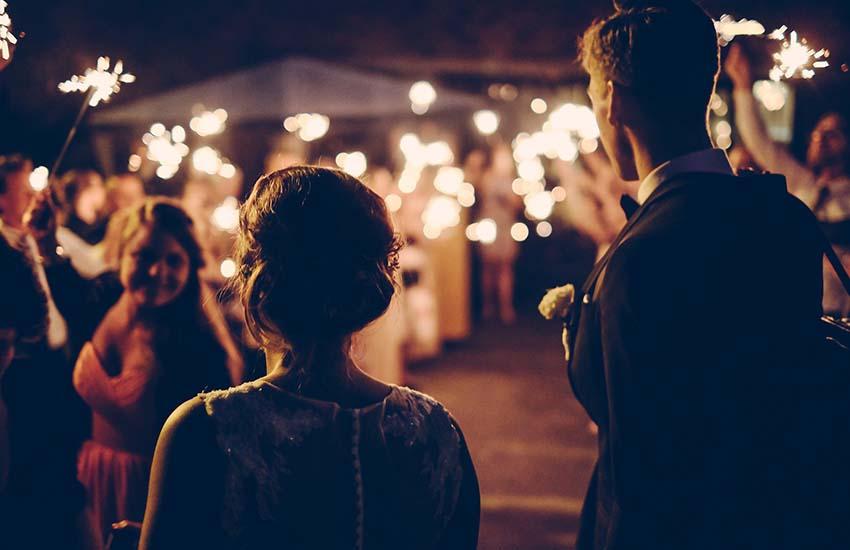 Alife, festa di matrimonio con sorpresa. Arrivano i carabinieri, 14 adulti sanzionati