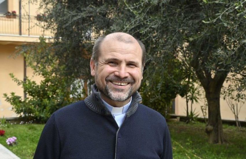 Mons. Ambarus nuovo vescovo ausiliare di Roma