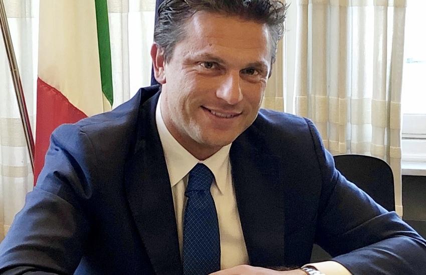 Morris Ceron nuovo Direttore Generale del Comune di Venezia