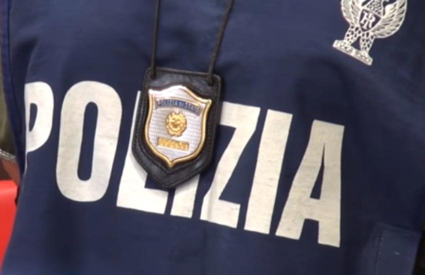 Gela, Polizia di Stato: arrestato venticinquenne per tentato omicidio