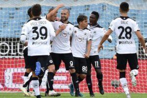 Spezia Calcio, un nuovo caso di positività alla covid