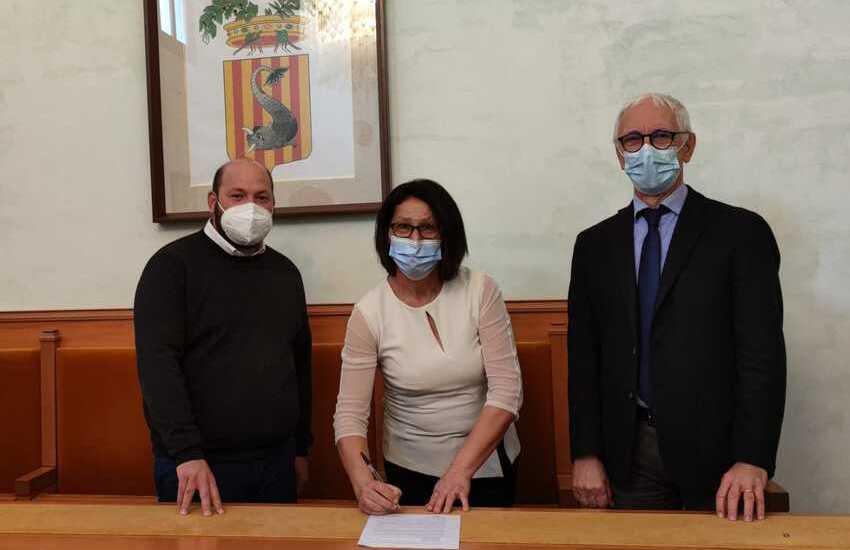 La Provincia di Lecce stabilizza 60 lavoratori socialmente utili