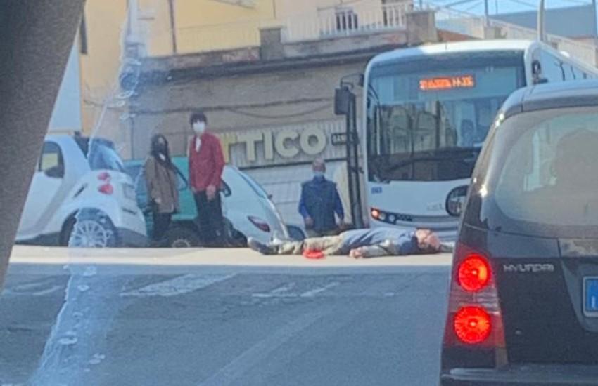 Sezze, avevano pestato un ubriaco per strada, arrestati due giovanissimi per tentato omicidio