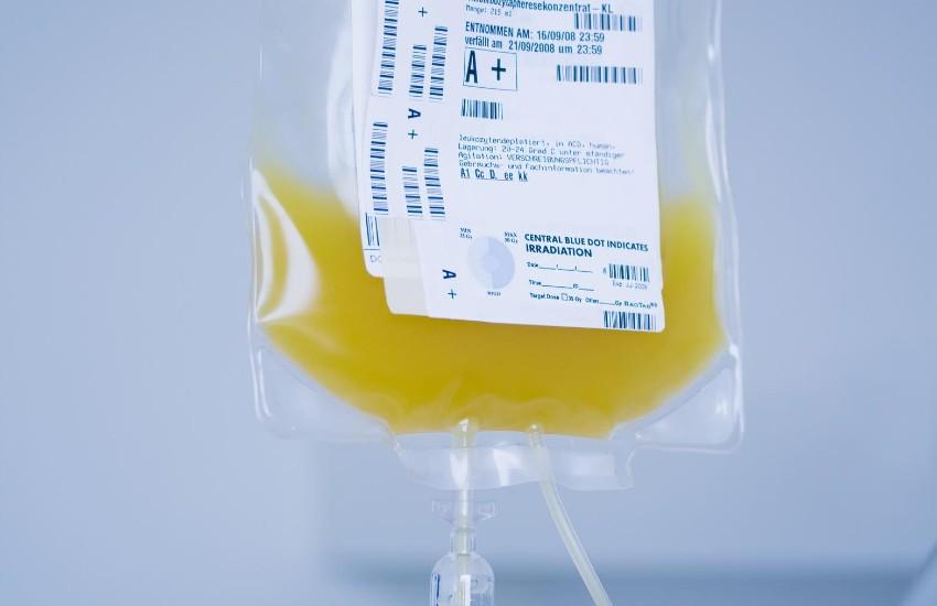 Covid, la Asl di Latina cerca donatori di plasma tra coloro che sono guariti