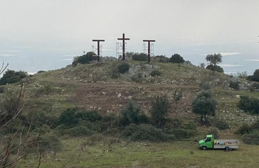 Sezze, venerdì santo il docufilm sulla Passione di Cristo