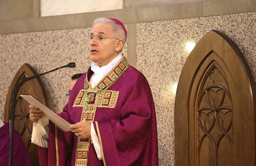 Si va verso il rinvio di cresime e comunioni: le parole del vescovo Crociata