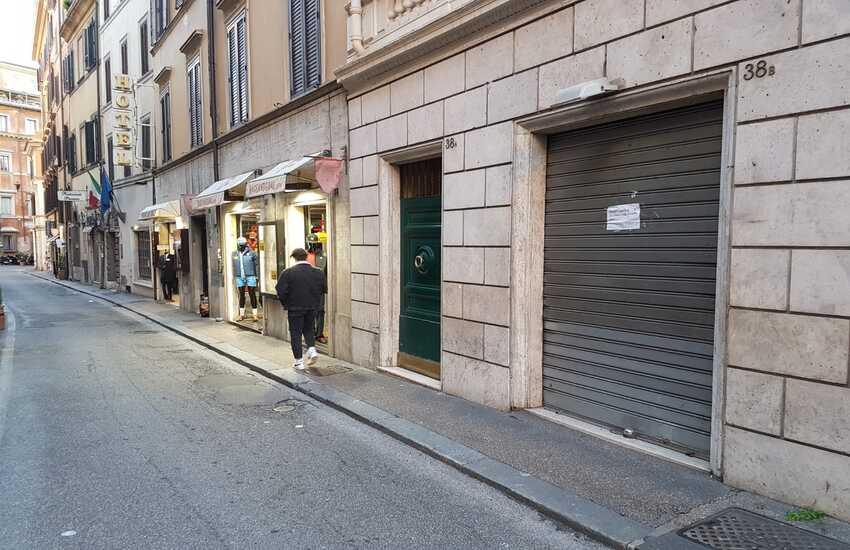 Locali e bar chiusi, che fine farà il centro storico di Roma? Previsioni nere