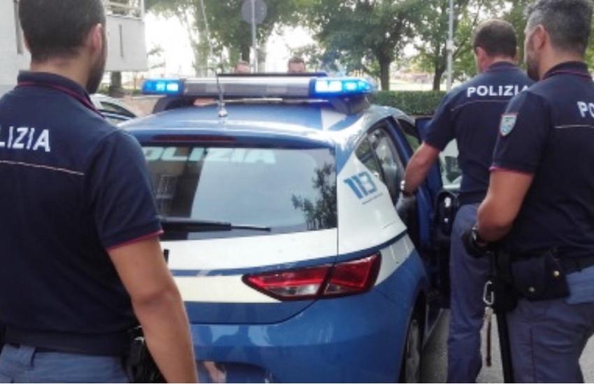 """Torpignattara, si presenta in 4 negozi a chiedere il """"pizzo"""". Arrestato un cittadino serbo di 52 anni"""