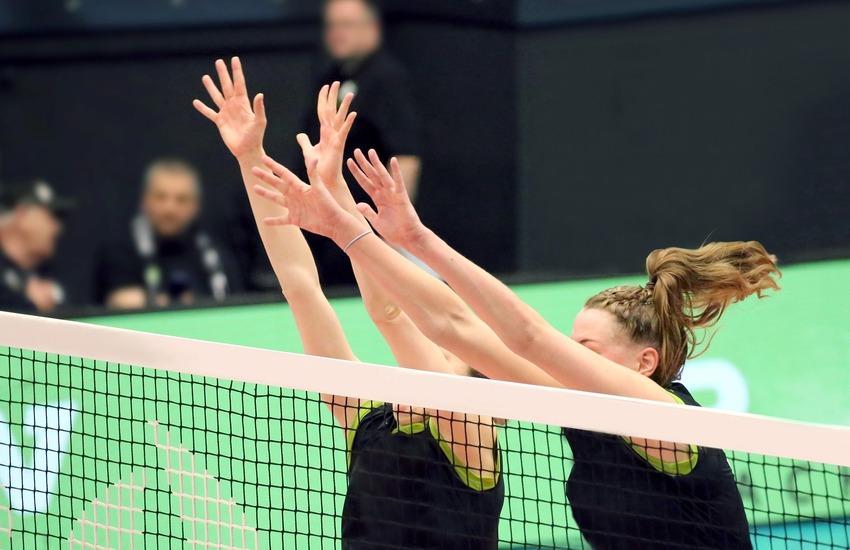 Grande Volley, a Rimini le finali di Coppa Italia femminile di serie A1 e A2