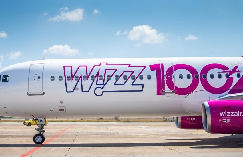 Wizz Air sbarca a Genova: dal 1 giugno vola a Tirana