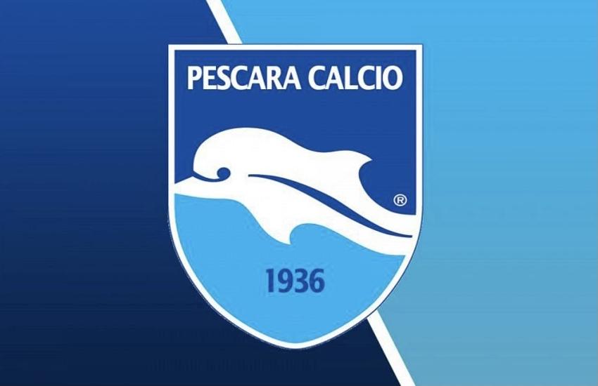 Serie B: Focolaio covid in casa Pescara
