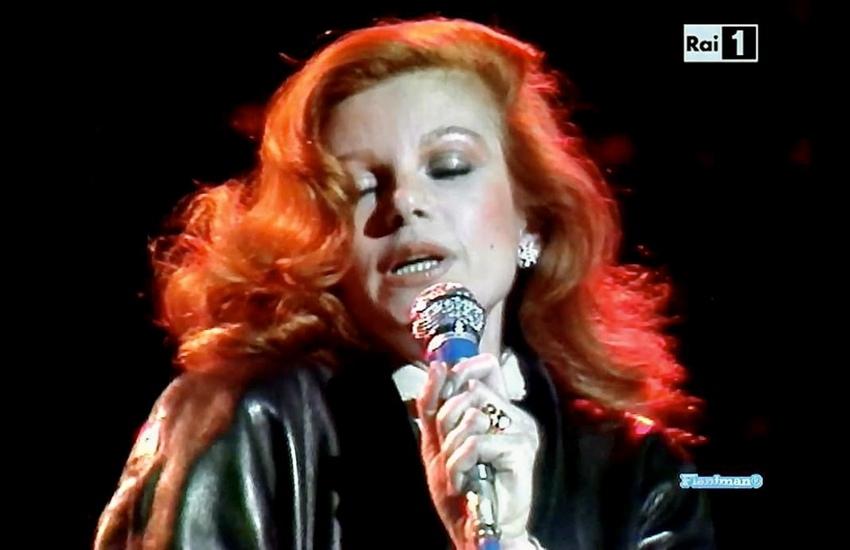Milano: Morta Milva, cantante e attrice