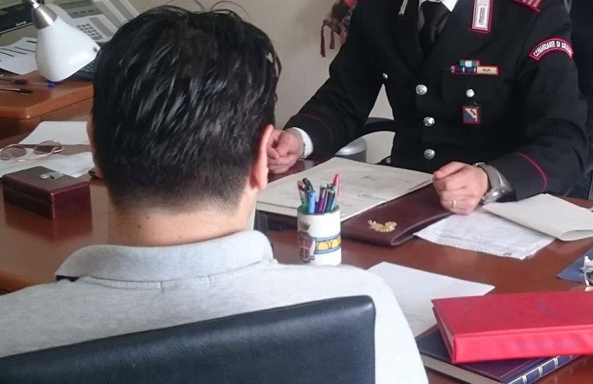 Minacce di morte a imprenditore di Cellole: indagini coordinate dalla DDA