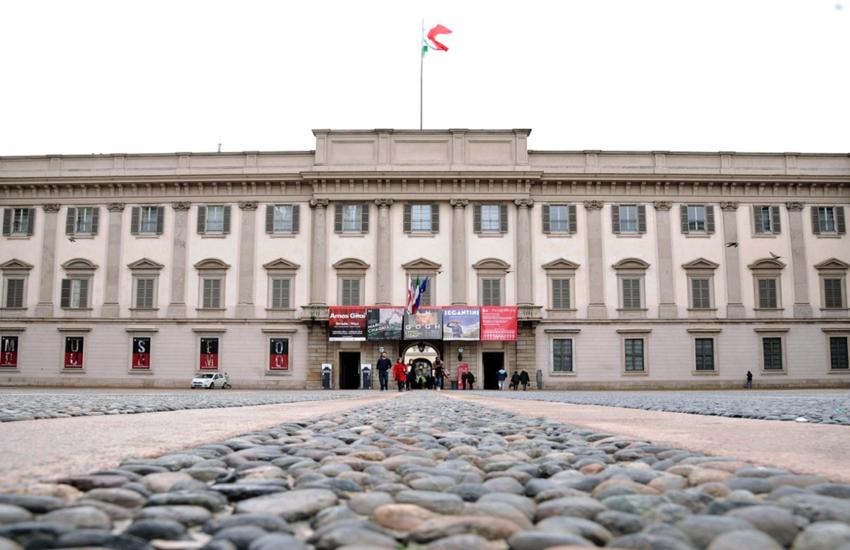 Milano: Con zona gialla, riaprono musei e mostre