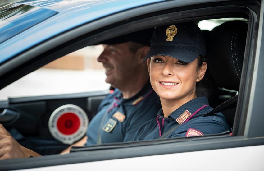 Polizia di Stato, 1 aprile 1981-1 aprile 2021: 40 anni della legge 121/1981, parliamo di parità di genere
