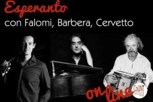"""""""Count Basie Jazz Restart"""": gli Esperanto online stasera"""