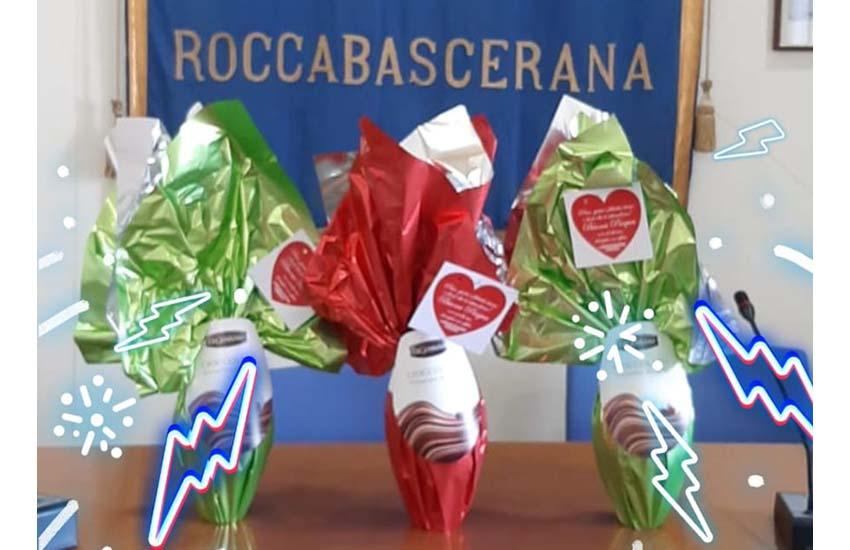 """Roccabascerana, Unione Arma dei Carabinieri e amministrazione comunale """"che sorpresa!"""""""
