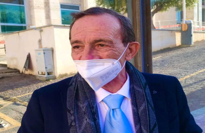 Pino Maniaci assolto dall'accusa di estorsione