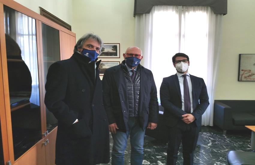 """Giugliano, Cacciapuoti(Polis): """"I beni confiscati sono una risorsa per la nostra città"""""""