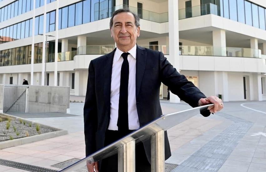 Covid: Sala, 'A Milano morte 5.700 persone'