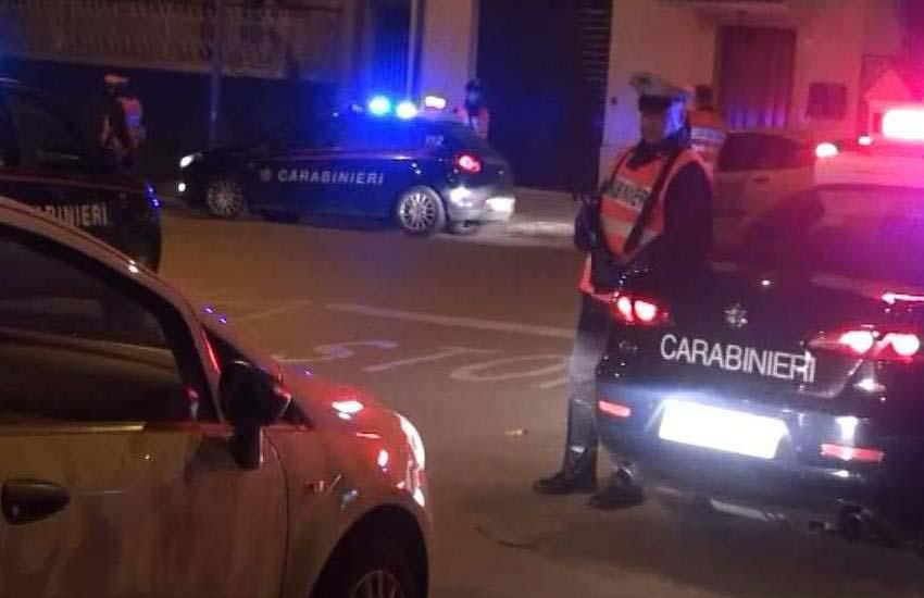 Operazione antimafia: 3 arresti a Firenze. Complessivamente 23 in manette e 20 milioni sequestrati