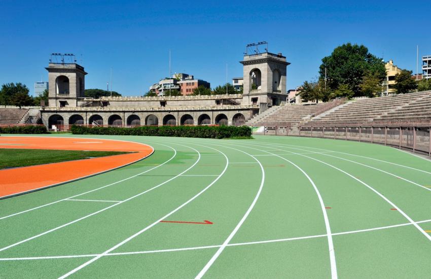 Milano: Approvato progetto per nuovi lavori all'Arena civica Gianni Brera