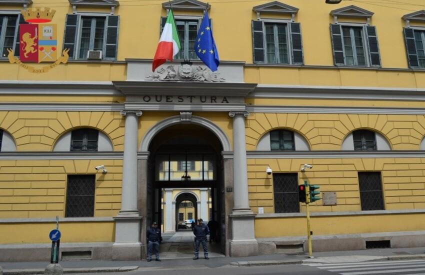 Milano: Il questore 'daspa' uno spacciatore, niente bar per due anni