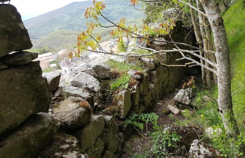 Floresta, in sicurezza il versante a monte del centro abitato