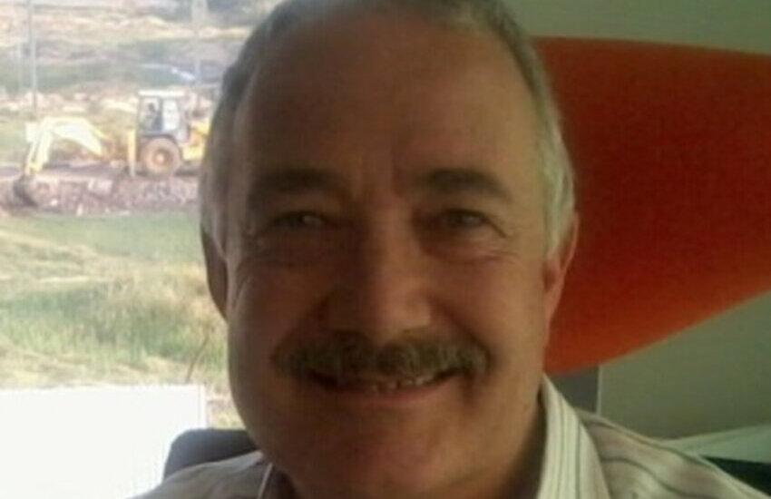 Caltagirone, scomparso Reinhard Glueck, cordoglio dell'amministrazione