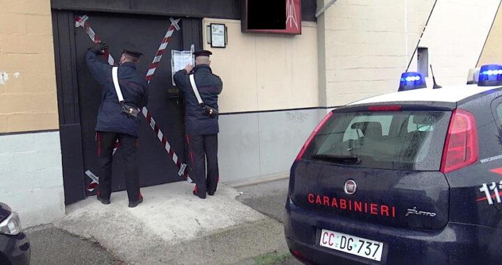 Facevano prostituire ragazze da tutta Europa in pieno lockdown: quattro arresti e locale sequestrato
