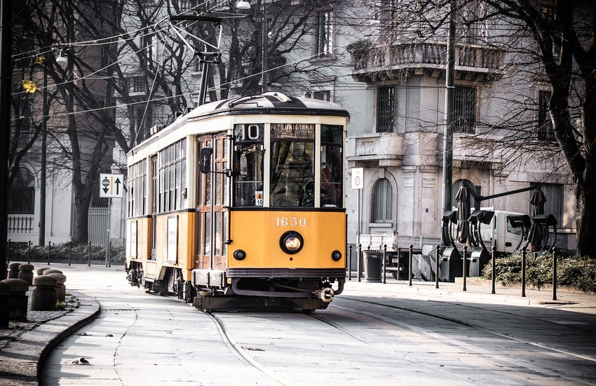 Milano: Atm, 'Da lunedì 26 aprile, 10% mezzi in più'