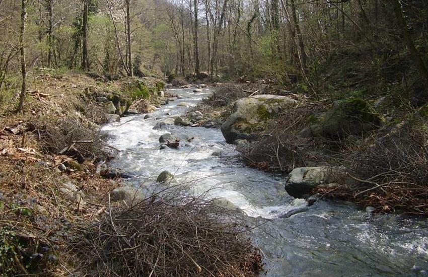 Val di Susa: oltre 26 milioni di euro contro il dissesto idrogeologico