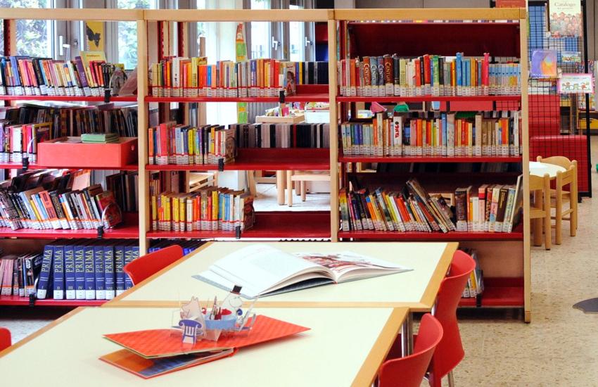 Milano: Biblioteca di Crescenzago riapre al pubblico