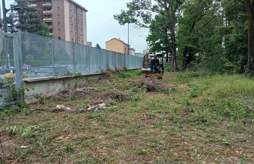 Milano: 'Giardino segreto' viale Monza, partita la riqualificazione